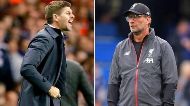 """Steven Gerrard: """"Liverpool taraftarı beni değil Klopp'u istiyor..."""""""
