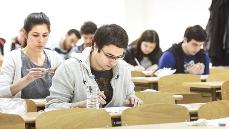 Sınavlara en kolay hazırlanma yolu