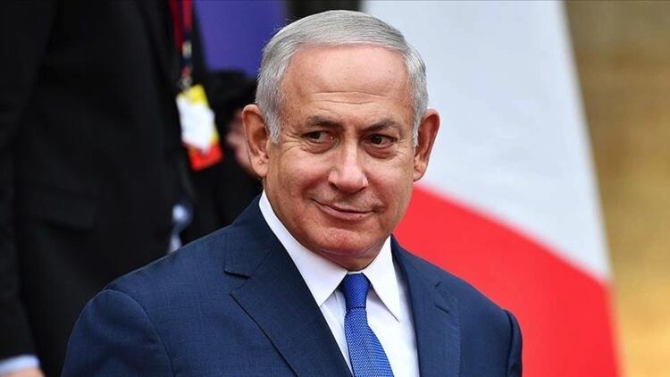 İsrail Başbakanı Netanyahu ilk kez BAE'yi ziyaret edecek
