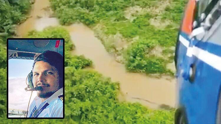 Amazon Ormanı'nda survivor: 36 gün sonra bulundu