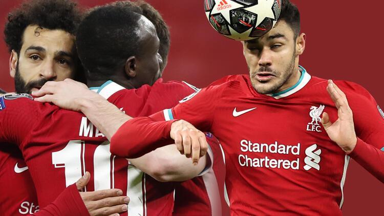 Ozan Kabak'ın İstanbul rüyası gerçekleşecek mi? Liverpool'dan bir adım daha