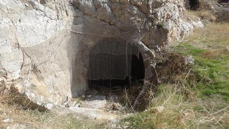 'Kont Drakula'nın esir tutulduğu tarihi Tokat Kalesi'ne restorasyon