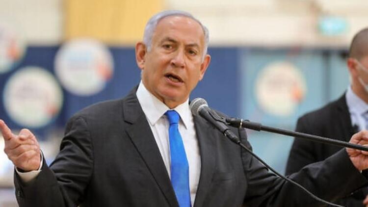 İsrail Başbakanı Netanyahu'dan Türkiye açıklaması: Evet görüşüyoruz