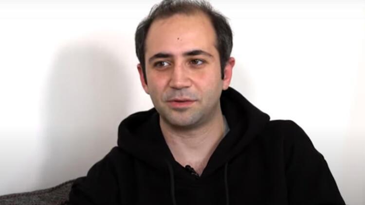 """Oyuncu Sarp Bozkurt'tan itiraf! """"O olay beni çok değiştirdi"""""""