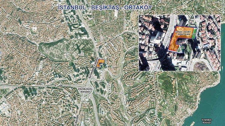 İstanbul'a 2.6 milyarlık projeyle giriş yapacak