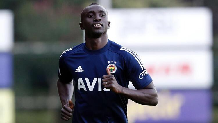 Fenerbahçe'de Papiss Cisse 45 dakikada sıfır çekti
