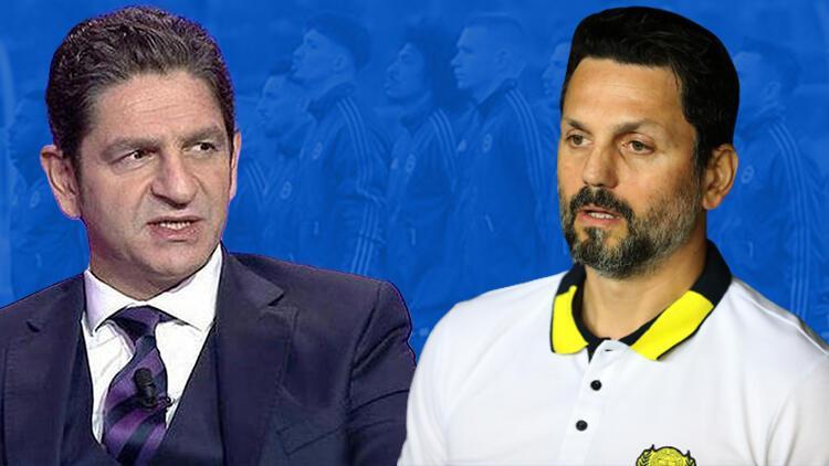 Fenerbahçe için çok konuşulacak iddia! Erol Bulut ve kadro...