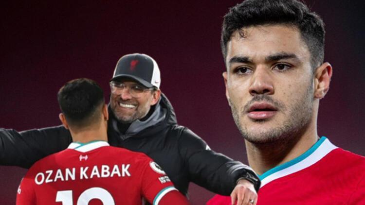 İngiltere Ozan Kabak'ı konuşuyor! Maçın yıldızı seçildi, övgüleri aldı...