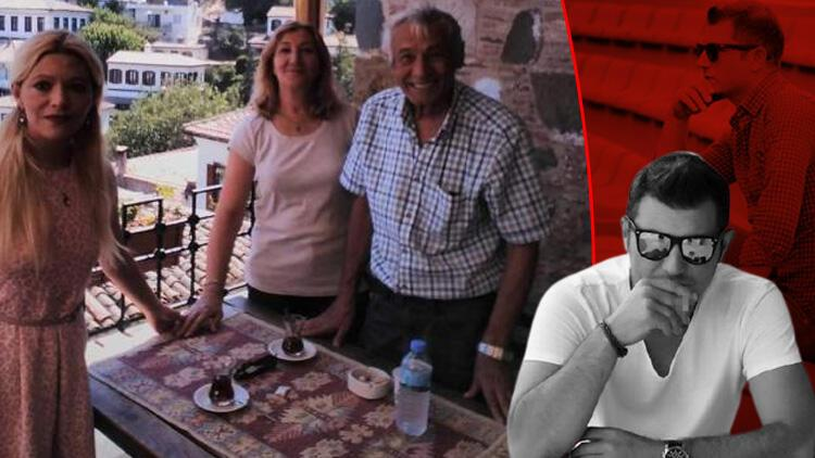 Antalya'da lüks villadaki dehşetin detayları ortaya çıktı! 4 kişinin cansız bedeni bulunmuştu