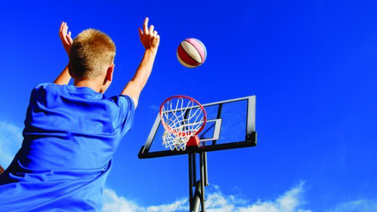 Milli sporculara ortaöğretimde de yüzde yüz burs