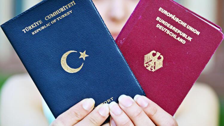 Göçün 60'ıncı yılında çifte vatandaşlık çağrısı