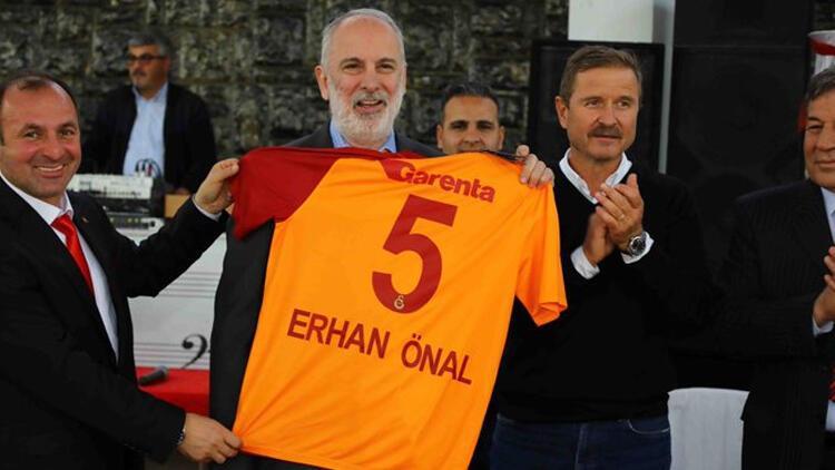 Son Dakika: A Milli Takım ve Galatasaray'ın eski futbolcusu Erhan Önal hayatını kaybetti