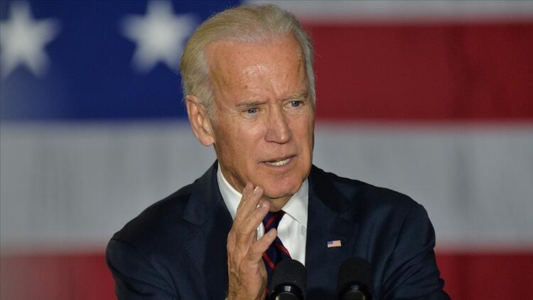 ABD Başkanı Biden ilk resmi basın toplantısını 25 Mart'ta düzenleyecek