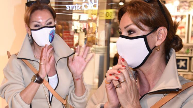 Pınar Altuğ ikinci mağazasını açtı