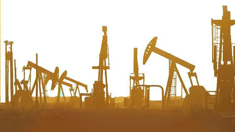 Brent petrolün varili 68,72 dolar