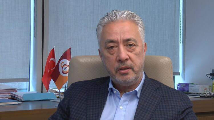 Tuncer Hunca kimdir? Galatasaray'ın yeni başkan adayı olduğunu duyurdu