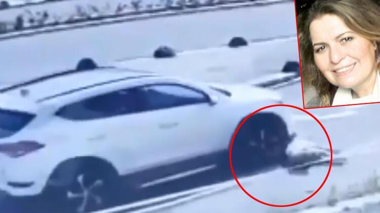 Otomobiliyle üzerinden geçerek Max'in ölümüne neden olmuştu! İfadesi ortaya çıktı