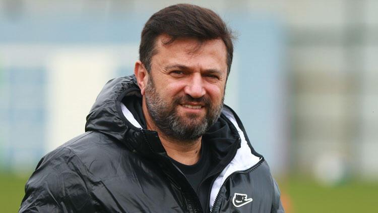 Çaykur Rizespor'da Bülent Uygun'dan Galatasaray açıklaması