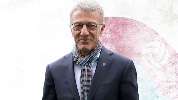 Trabzonspor Başkanı Ahmet Ağaoğlundan FIFA başvurusu için açıklama