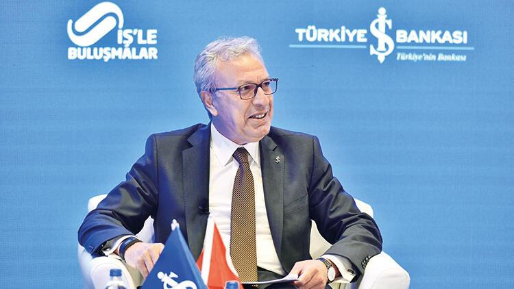 Türkiye İş Bankası Genel Müdürü Adnan Bali: Türkiye dinamik bir ekonomiye sahip