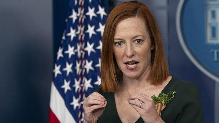 Beyaz Saray'dan sert Rusya çıkışı! 'Yaptıklarının hesabı kesinlikle sorulacak'