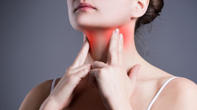 Tiroid nodüllerinde kanser riskine dikkat!