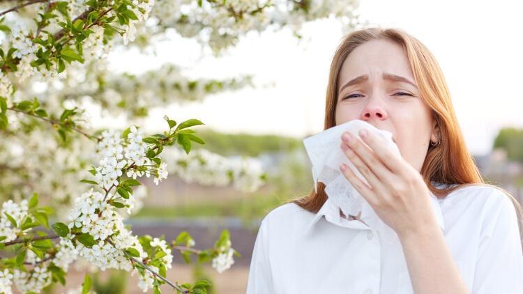 Bahar Alerjisine Ne İyi Gelir, Nasıl Geçer?