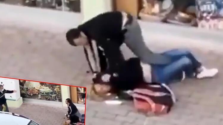 Antalya'da sokak ortasında dehşeti yaşatmıştı! Flaş gelişme