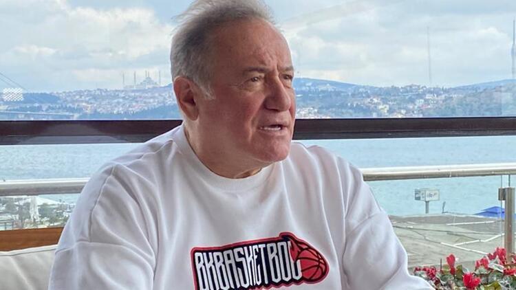 """Enver Yücel: """"Amacım bir Türk başkanın İngiltere'de başarılı olması..."""""""