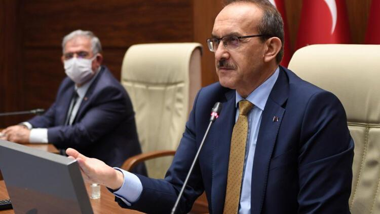 Vali Seddar Yavuz'dan Ekrem İmamoğlu'na verilen cezayla ilgili açıklama