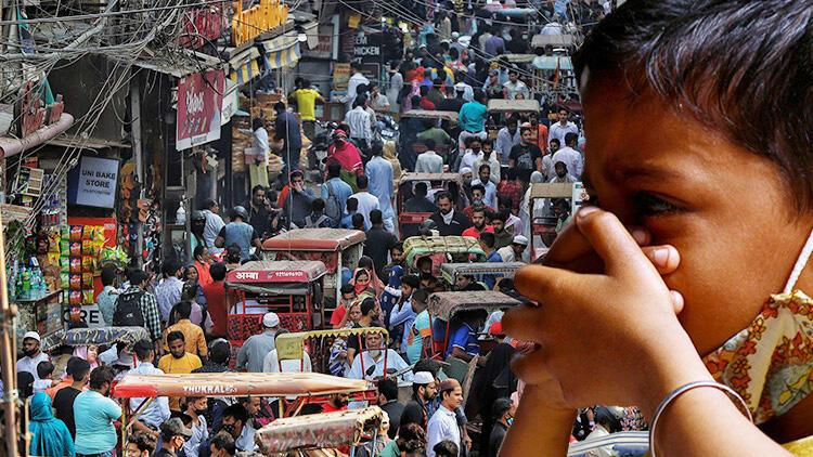 'Aşı var diye olacak değilim' 1,3 milyarlık Hindistan'ın koronavirüsle imtihanı