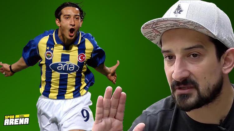 Fenerbahçe'nin eski golcüsü Serhat Akın: Sen 4 at, VAR çizgisini yanlış çizsinler!