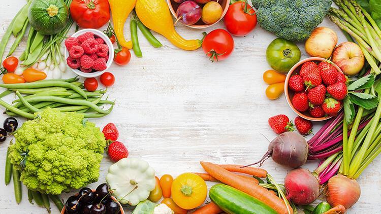 Akdeniz diyeti nedir, nasıl yapılır? İşte Akdeniz diyetinde yenilenler