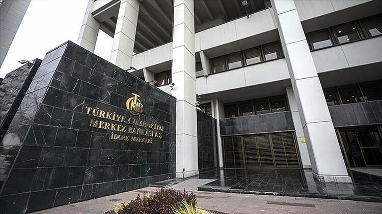 Son dakika haberi: Merkez Bankası'nda görev değişikliği