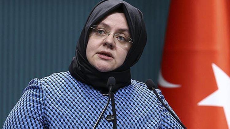 Bakan Selçuk'tan Türkiye'nin İstanbul Sözleşmesi'nden çekilmesine ilişkin açıklama