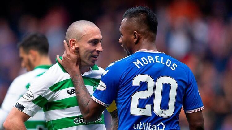 İskoçya derbisinde Celtic, şampiyon Rangers'ı konuk edecek