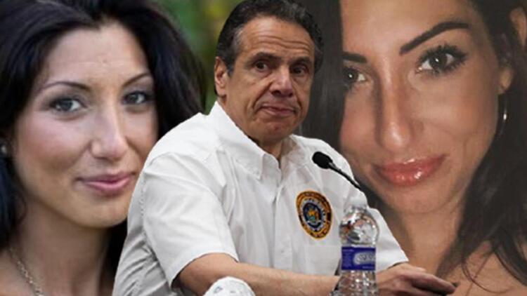 New York'ta cinsel taciz skandalı büyüyor... Valiye yardımcısından da suçlama geldi!