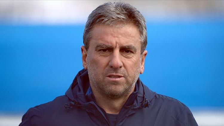 Süper Lig ekibi Kayserispor'da Hamza Hamzaoğlu dönemi!