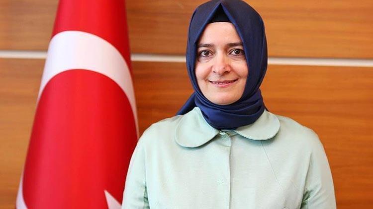 Fatma Betül Sayan Kaya: Ankara Mutabakatı hazırlıyoruz