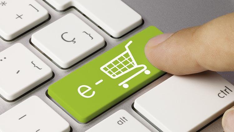 E-ticarette 65 yaş üstü yükselişte