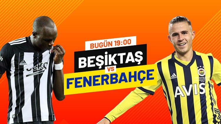 Beşiktaşlıların %10'u Fenerbahçe galibiyetine oynuyor! Derbinin iddaa'da favorisi...
