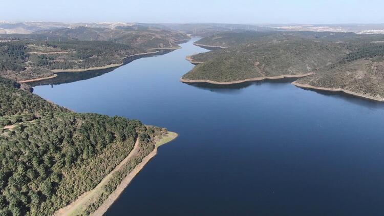 İstanbul barajları doldu ama yeterli mi? 'Su kıtlığı çok yakın, yazı zor çıkarırız'