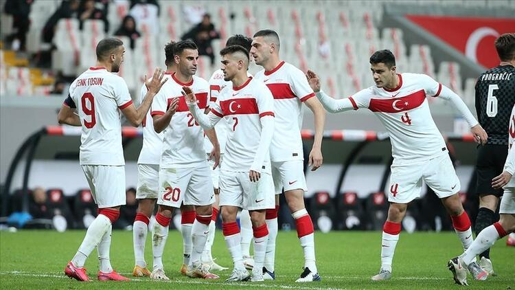 Türkiye Hollanda mili maçı ne zaman? Aday kadro açıklandı!
