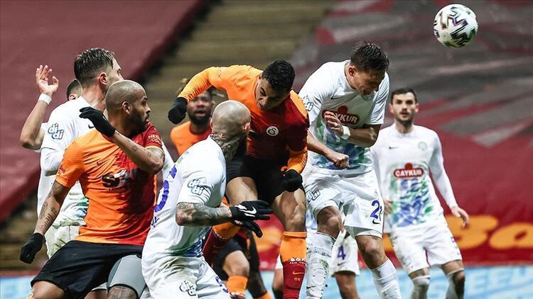 Süper Lig'de milli maç arası ne zaman? İşte 32. hafta programı