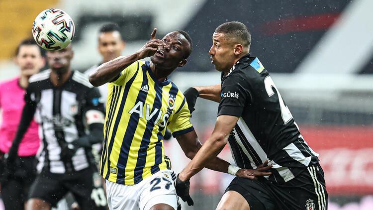 Beşiktaş önemli bir fırsat tepti