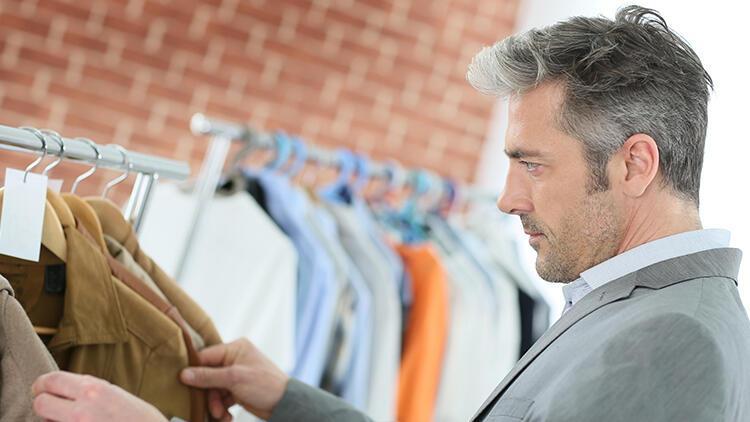 Giysi tercihi kısırlık için önemli olabilir
