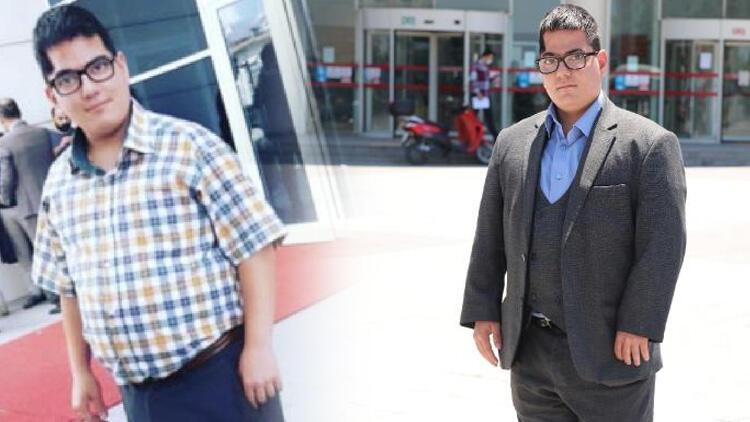 Doktorlar 'yaşamaz' dedi, Mehmet Akif 28 ameliyatla hayata tutundu ama koronavirüs yenildi