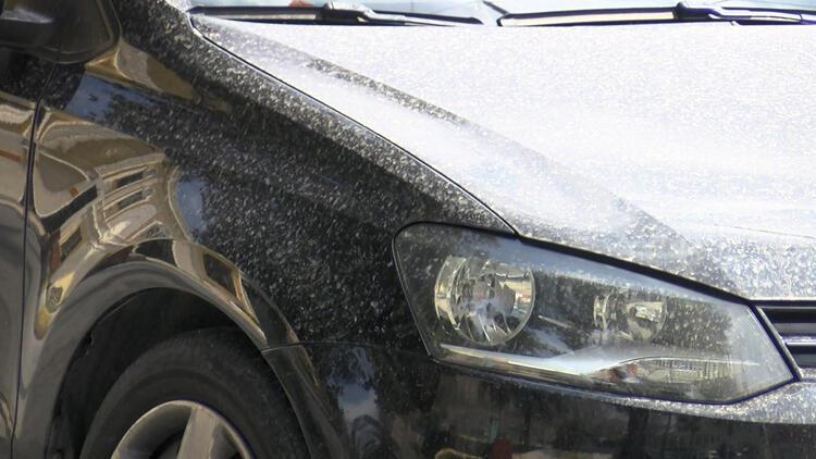 İstanbul'a yağan çamurun sebebi belli oldu