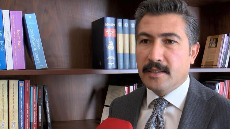 AK Parti'li Özkan: Eski vekilin parlamentoyu eylem yerine dönüştürmesi kabul edilemez