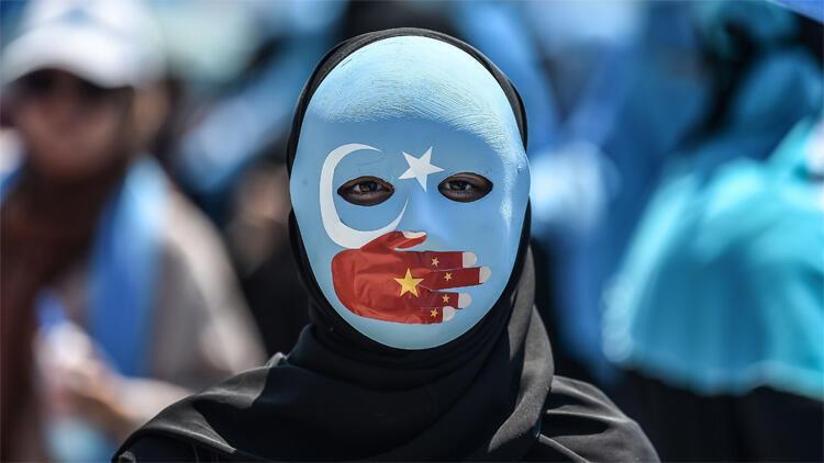Son dakika haberi: AB'den Çin'e 'Uygur' yaptırımı